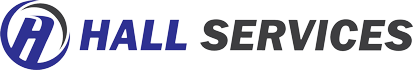 Hall Services Ltd Logo